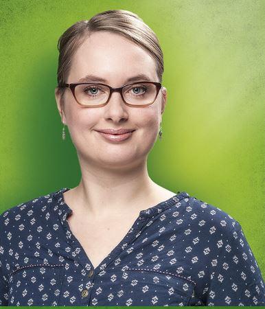 Portrait von Mareike Engels